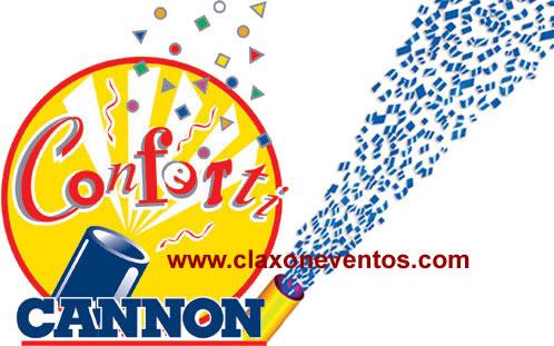 lluvia de confetti Ecuador