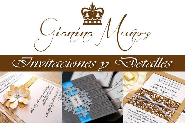 Invitaciones de boda Cuenca Ecuador